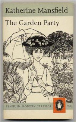 boek v. Katherine Mansfield