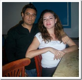 Andrea y Yo Ke buena foto